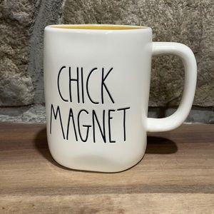 Rae Dunn CHICK MAGNET Mug